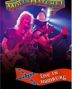 """Live In Hamburg"" by Molly Hatchet"