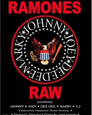 """Raw"" by The Ramones"