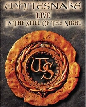 """Whitesnake Live: In The Still Of The Night"" (Deluxe) by Whitesnake"