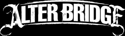 Logo - Alter Bridge