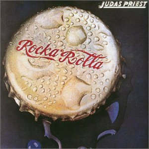 """Judas Priest's """"Rocka Rolla"""" Serving The Hard Rock For 40 Years (1974-2014)"""
