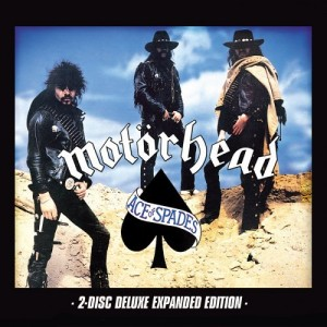 """""""Ace Of Spades"""" (remaster) by Motorhead"""