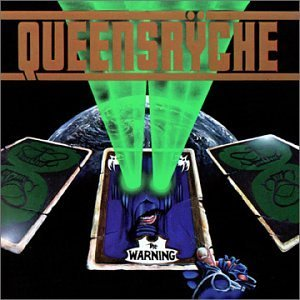 """The Warning"" (remaster) by Queensryche"