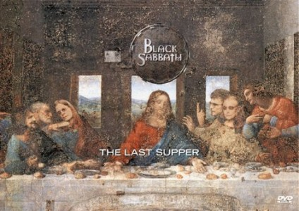 """The Last Supper"" by Black Sabbath"