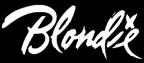 Logo - Blondie