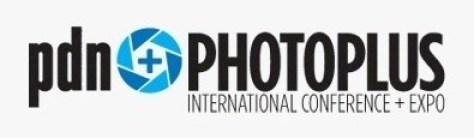Logo - PDN Photoplus Expo