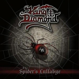 """The Spider's Lullabye"" (deluxe edition) by King Diamond"