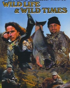 """Wild Life And Wild Times"" by Eric Adams & Chester Moore"