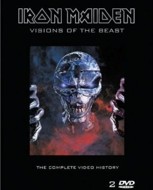 """""""Visions Of The Beast"""" by Iron Maiden"""