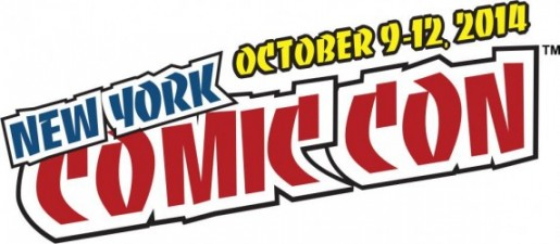 PiercingMetal Goes To NY Comic Con 2014: Day 3 – Part 1 (10/11/2014)