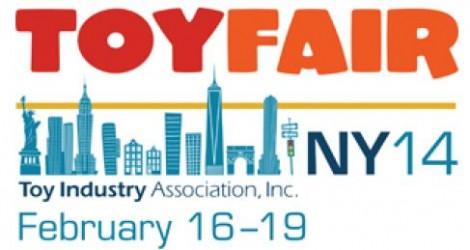 PiercingMetal Goes To Toy Fair 2014: Ch. 6