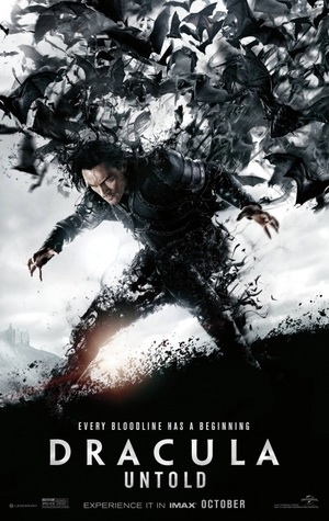 Posted - Dracula Untold - 2014