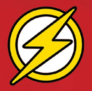 "Airing Tonight: ""The Flash"" (10/7/2014)"