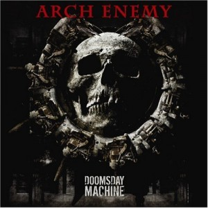 """""""The Doomsday Machine"""" by Arch Enemy"""