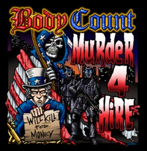 """""""Murder 4 Hire"""" by Body Count"""