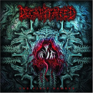 """""""The First Damned"""" (remaster) by Decapitated"""