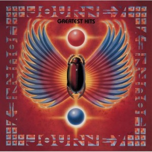 """Greatest Hits"" (remaster) by Journey"