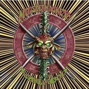 """Spine Of God"" (remaster) by Monster Magnet"