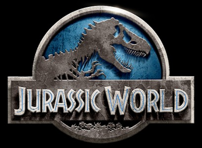 Logo - Jurassic World