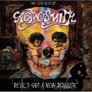 """Devil's Got A New Disguise: Very Best Of Aerosmith"" by Aerosmith"