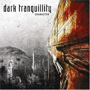 """Character"" by Dark Tranquillity"