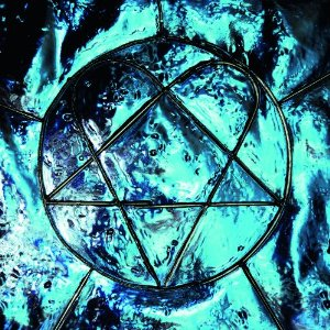 """XX – Two Decades Of Love Metal"" by HIM"