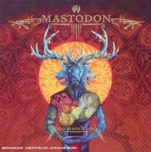 """Blood Mountain"" by Mastodon"