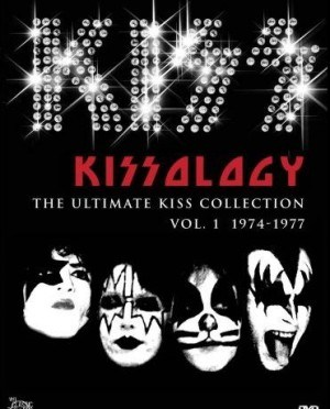 """KISSology"" [DVD] by KISS"