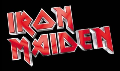 Logo - Iron Maiden