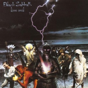 album covers, black sabbath, black sabbath album covers