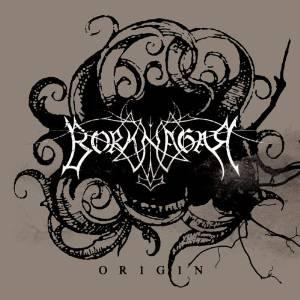 """Origin"" by Borknagar"