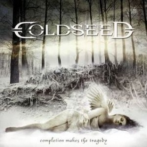 """Completion Makes The Tragedy"" (re-release) by Coldseed"