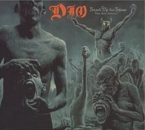 """""""Stand Up And Shout – The Anthology"""" by Dio"""