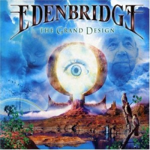 """The Grand Design"" by Edenbridge"