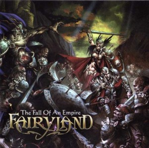 """""""The Fall Of An Empire""""by Fairyland"""