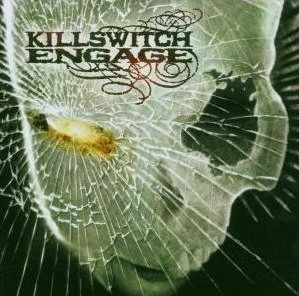 """As Daylight Dies"" by Killswitch Engage"