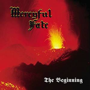 """The Beginning"" (remaster) by Mercyful Fate"