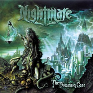 """The Dominion Gate"" by Nightmare"