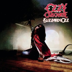 """Blizzard Of Ozz"" (Blasphemy Edition) by Ozzy Osbourne"