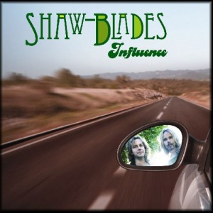 """Influence"" by Shaw Blades"