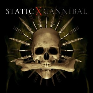 """Cannibal"" by Static X"