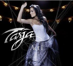 """""""Act. I"""" by Tarja"""