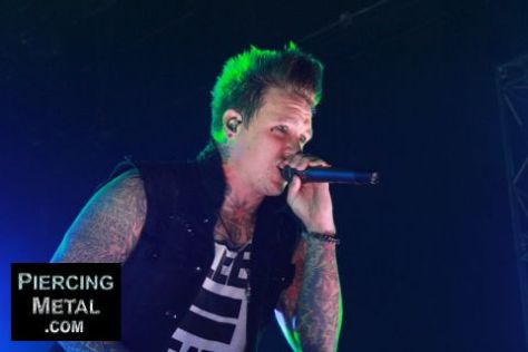 jacoby shaddix, papa roach, papa roach live photos,