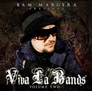 """Bam Margera Presents: Viva La Bands"" Vol. 2 by Various Artists"
