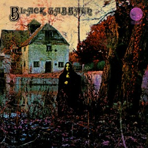 "Black Sabbath's Debut ""Black Sabbath""; 50 Years Of Heavy Metal History (1970-2020)"