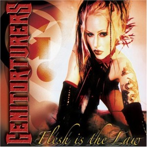 """Flesh Is The Law"" by The Genitorturers"