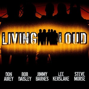 """Living Loud"" by Living Loud"