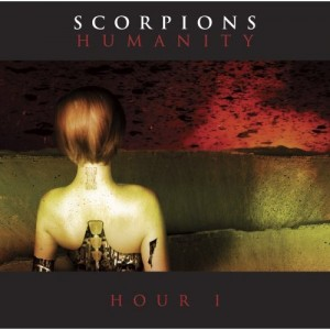 """Humanity Hour 1"" by Scorpions"