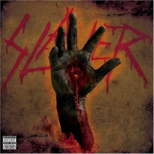 """""""Chris Illusion"""" (Limited Edition) by Slayer"""
