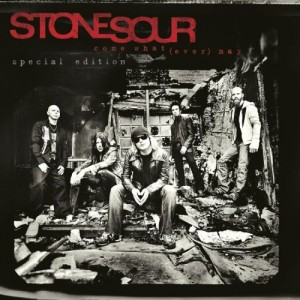 """Come What (Ever) May"" (CD/DVD Special Edition) by Stone Sour"